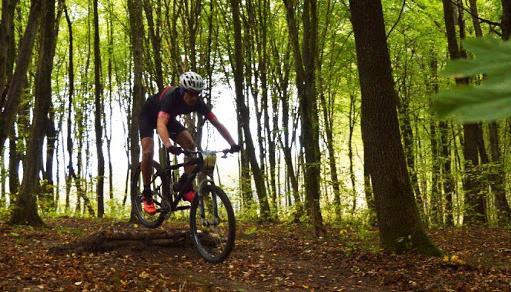 У Кременчуцькому лісі пройдуть традиційні велоперегони «Деївські трейли 2021»