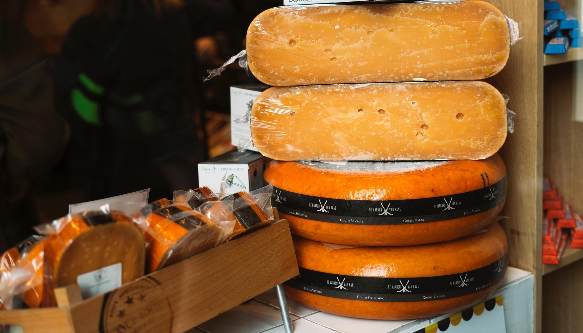 Фестиваль крафтового сыра Ukraine Cheese Awards 2021